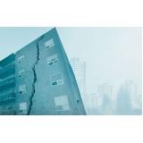avaliação para seguro de construção civil em sp Guararema