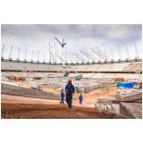 avaliação para seguro de construção civil Rio Pequeno