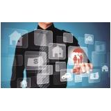 avaliação para seguro de empresas em sp Vila Marisa Mazzei