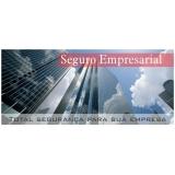 avaliação para seguro empresarial em sp República