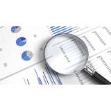 avaliação de ativos empresariais