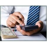 avaliação patrimonial contabilização