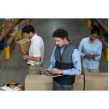 conciliação de estoque em empresas Salesópolis
