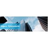 empresa de avaliação para seguro empresarial Santana