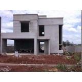 empresa de avaliação predial para construção civil Jardim Iguatemi