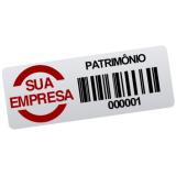 empresa de gestão patrimonial para inventário em sp Anália Franco