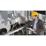gestão de ativo industriais