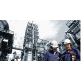 gestão de ativos industriais Lagoa