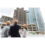 serviço de avaliação para seguro de construção civil Tucuruvi