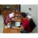 serviço de conciliação de estoque em empresas Pacaembu