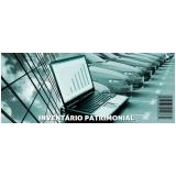 serviço de controle patrimonial ativo fixo Mairiporã